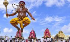 Puri Rath Yatra 2021 Photo Gallery - Sakshi