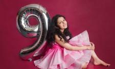 Happy Birthday Little Princess Sitara Pics - Sakshi