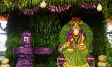 Vijayawada Kanaka Durga Temple - Sakshi