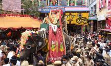 Sri Ujjaini Mahankali Bonalu in Secunderabad Photo Gallery - Sakshi