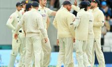 England beat India by an innings and 76 runs Photo Gallery - Sakshi