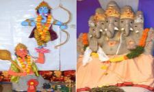 Vinayaka Chavithi 2021 Photo Gallery - Sakshi