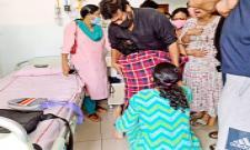 Actor Uttej Wife Died Celebrity consultation Photo Gallery - Sakshi