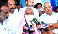 YV Subba Reddy inaugurates incense sticks manufacturing centre in Tirupati - Sakshi