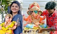 Immersion of Vinayaka Photo Gallery - Sakshi