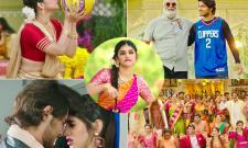 Roshans Pelli SandaD Movie Stills - Sakshi