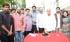 Love story success celebrations Photo Gallery - Sakshi