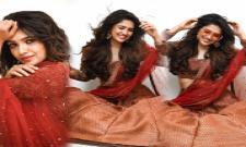 Actress Vani Bhojan Photo Gallery - Sakshi