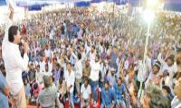Opposition Leader YS Jagan assured to the BC candidates - Sakshi