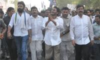 People Support To Ys Jagan In Praja sankalpa yatra - Sakshi