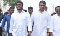 Chandrababu Naidu cheating People Again, says YS Jagan - Sakshi