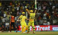 IPL Sets New Benchmark with Hotstar Streaming Record in Qualifier1 Match - Sakshi