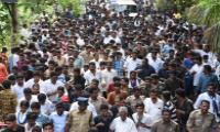 YS Jagan Mohan Reddy Praja Sankalpa Yatra in East Godavari district - Sakshi