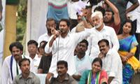 YS Jagan Slams Ganta Srinivasa Rao At Anandapuram Public Meeting - Sakshi