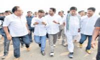 YS Jagan Promises to Velama communities Representatives - Sakshi
