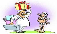 Warangal Candidates Election Campaign  - Sakshi
