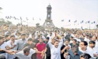 YS Jagan Says Thanks to the people about Prajasankalpayatra Success - Sakshi