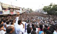 YS Jagan Says Navaratnalu Will Benefit For Poor People - Sakshi