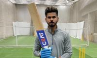 IPL 2021: Shreyas Iyer Says It Was Difficult To Adapt Fact He Was Injured - Sakshi