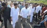 YS Jagan PrajaSankalpaYatra 14th Day - Sakshi - Sakshi - Sakshi