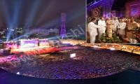 world telugu conference 2017 telangana - Sakshi