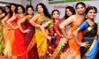 Fashion show in Vijayawada  - Sakshi