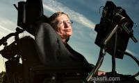 The Life of Stephen Hawking Pictures - Sakshi