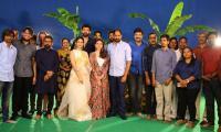 Varun Tej Sankalp Reddy New Movie Launch - Sakshi