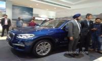 new bmw x3 india launch  - Sakshi