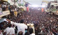 Ys Jagan Padayatra day 169 Images in Saripalli - Sakshi