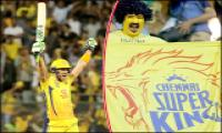 CHENNAI SUPER KINGS REACH FINALS - Sakshi