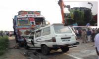 Road Accident Images at Siddipet - Sakshi