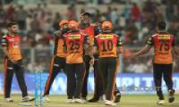 Sunrisers Hyderabad enter final Photo Gallery - Sakshi