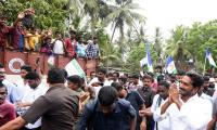 Ys Jagan Mohan Reddy Padayatra day 196 Photos   - Sakshi