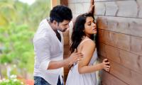 Anthaku minchi Movie stills Photo Gallery - Sakshi