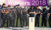 India vs England 3rd ODI Photo Gallery - Sakshi