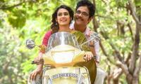 Devadas Movie Stills Photo Gallery - Sakshi