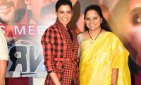 Samantha U Turn Movie Success Meet Photo Gallery - Sakshi