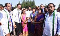 YS Jagan PrajaSankalpaYatra 266th Day Photo Gallery - Sakshi