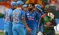 Asia Cup 2018 India Beat Bangladesh by 7 Wickets Photo Gallery - Sakshi