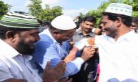 YS Jagan PrajaSankalpaYatra 267th Day Photo Gallery - Sakshi