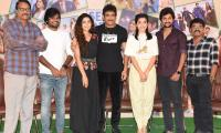 Devadas Movie Press Meet Photo Gallery - Sakshi