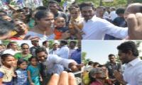 YS Jagan PrajaSankalpaYatra 270th Day Photo Gallery - Sakshi