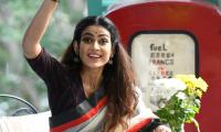 Devadas Actress Aakanksha Singh Photo Gallery - Sakshi