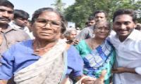 YS Jagan PrajaSankalpaYatra Day 288 Photo Gallery - Sakshi