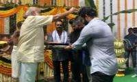 RRR Movie Launch Photo Gallery - Sakshi