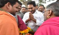 YS Jagan PrajaSankalpaYatra Day 295th Photo Gallery - Sakshi