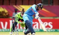 Womens T20 World Cup 2018 INDvsIRE Photo Gallery - Sakshi