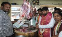 Weekend Best Pictures 46th Week Sakshi News - Sakshi