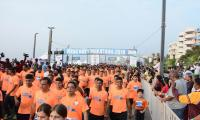 Vizag Navy Marathon 2018 Photo Gallery - Sakshi